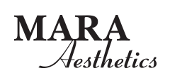 Mara Aesthetics | Cosmetic Products and Training